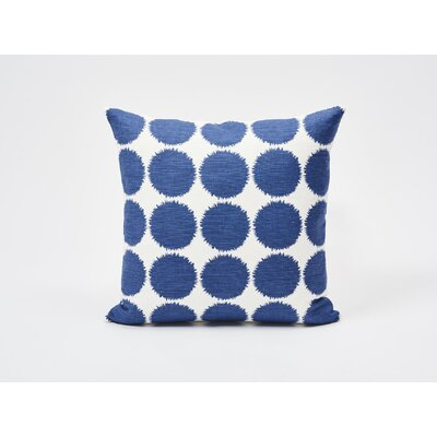 Fuzz Throw Pillow