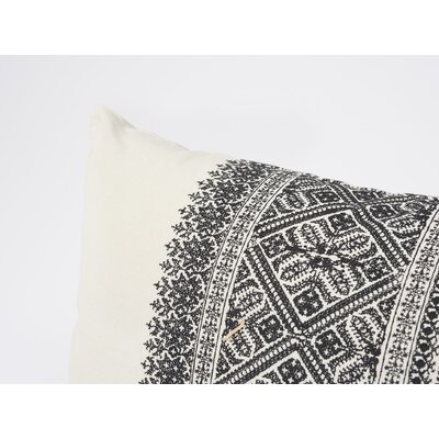 Toledo Throw Pillow