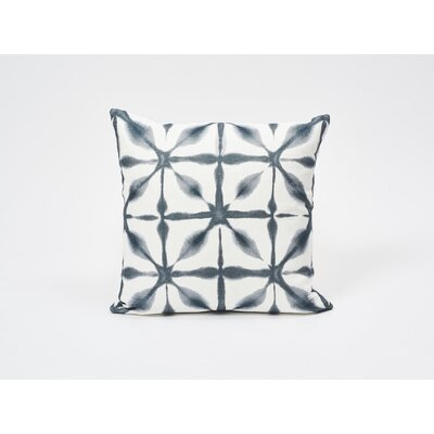Andromeda Linen Throw Pillow