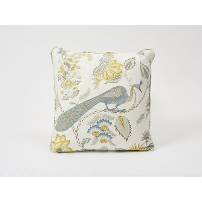 Campagne Throw Pillow