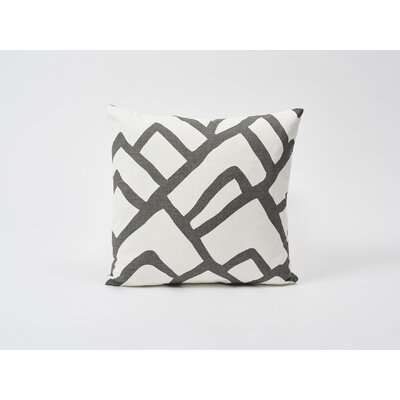 Zimba Throw Pillow