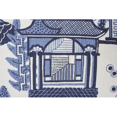 Nanjing Linen Throw Pillow