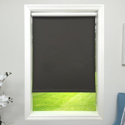 Chocolate Premium Blackout Roller Shade