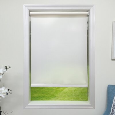 Light White Roller Shade