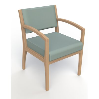 Itasca Wall Guard Back Leg Guest Chair Seat Product Image 5263
