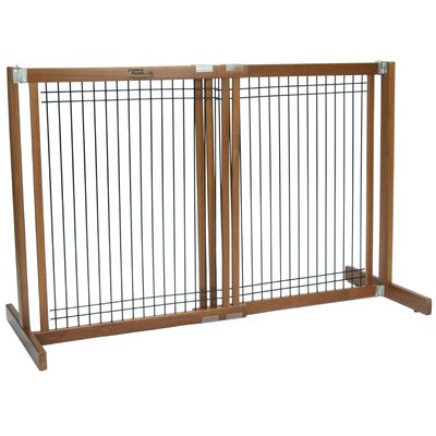 Kensington Free Standing Pet Gate