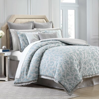 Legacy Duvet Set Size: Queen
