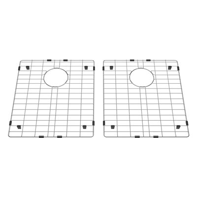 17 x 14 Sink Grid