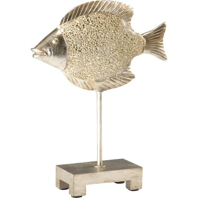 Glass Fish Figurine 295130