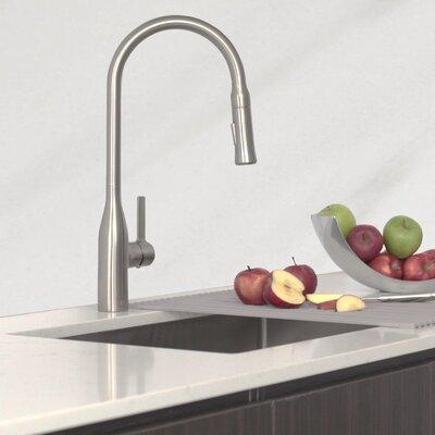 25 x 18 Undermount Single Bowl Kitchen Sink