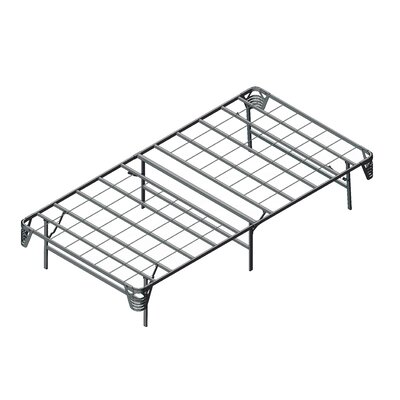 Bed Frame Size: Twin