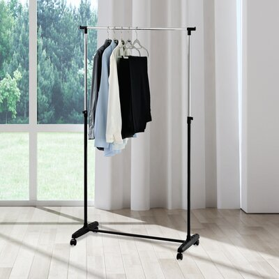 Modern Garment Valet Stand