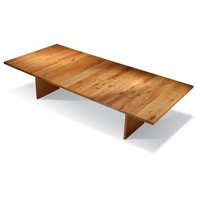 Rectangular Conference Table Size: 29 H x 96 W x 48 D