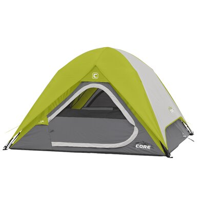 3 Person Instant Dome Tent