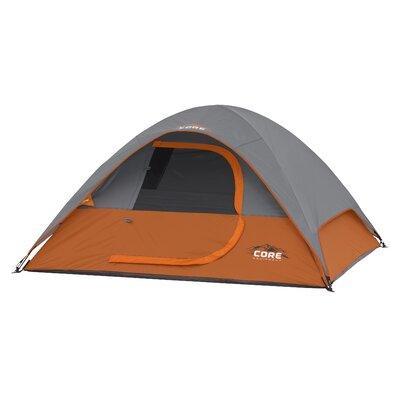 3 Person Dome Tent