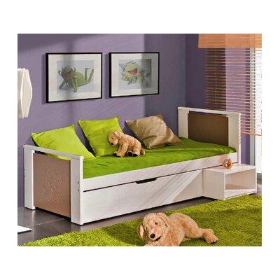 Kubus Toddler Platform Bed