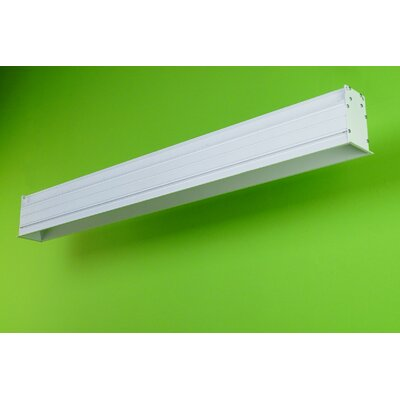 Direct Linear LED Recessed Light