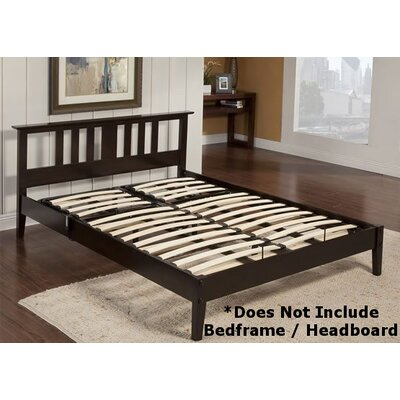 Remote Motorized Head Up Bed Frame