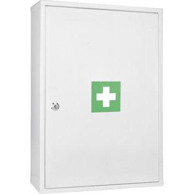 20.9 x 15 Surface Mount Medicine Cabinet