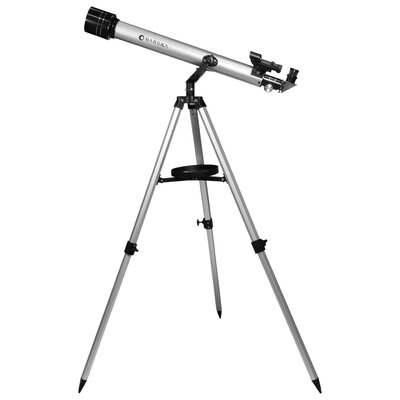 Barska 600 Power, 80060 Starwatcher Refractor Telescope at Sears.com