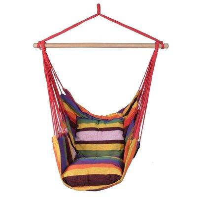 Morris Hanging Cradle Cotton Chair Hammock