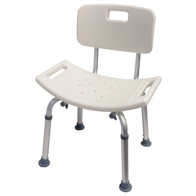 Medical Spa Shower Chair