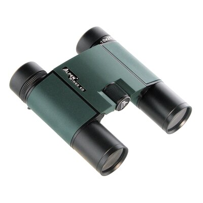 Wings 10x25 ED HD Waterproof Compact Binocular