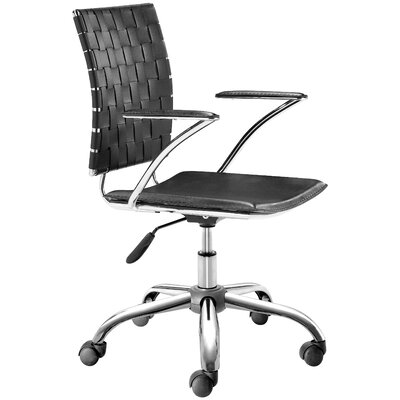 Weave Desk Chair 4683 Product Picture