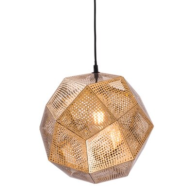 Haggerty Lane 1 Light Globe Pendant
