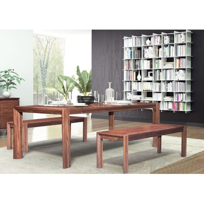Katsikis Extendable Dining Table