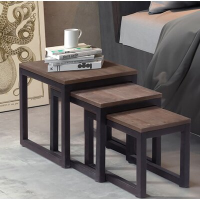 Drumkeeran 3 Piece Nesting Tables