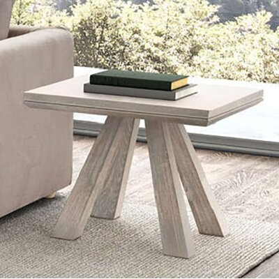 Linda End Table
