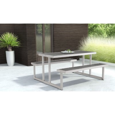 Picnic Table 2660