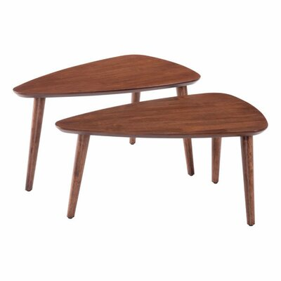 Cioffi 2 Piece Nesting Tables
