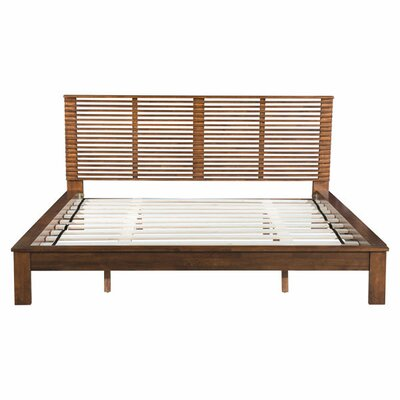 Parramatta King Panel Bed