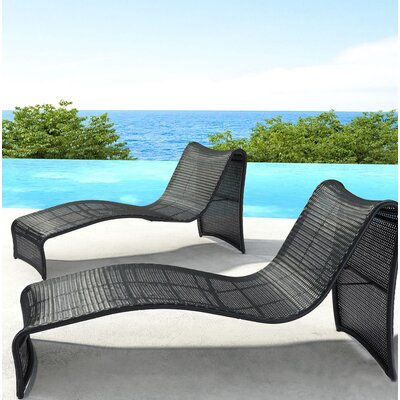 Bigham Chaise Lounge 192 Product Photo