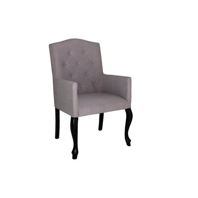Remie Tuffted Armchair