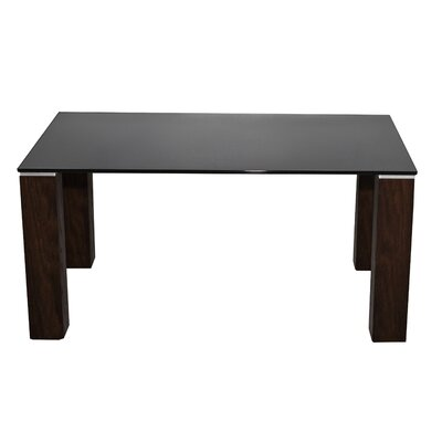 Arthurs Coffee Table Color: Black