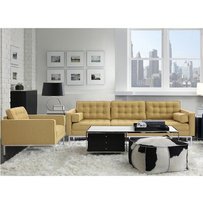 Abinash Configurable Living Room Set