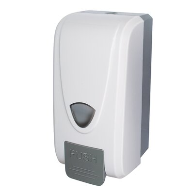 Manual Soap Dispenser