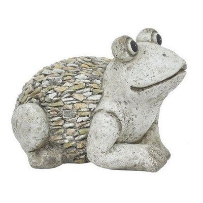 Frog Figurine 15774