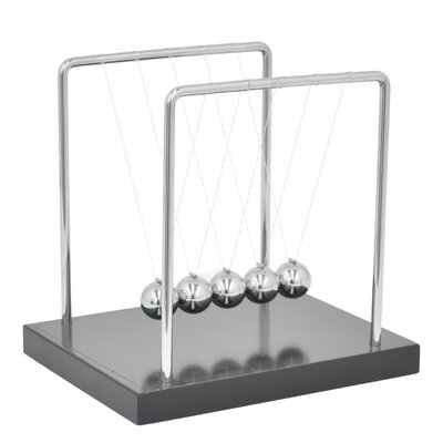 Newton's Cradle Sculpture 32548