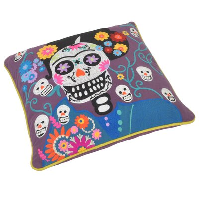 Gokey Throw Pillow
