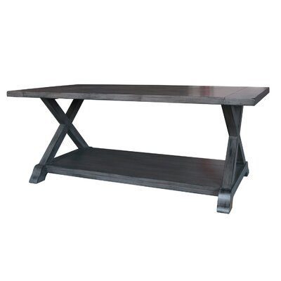 Coffee Table Color: Charcoal