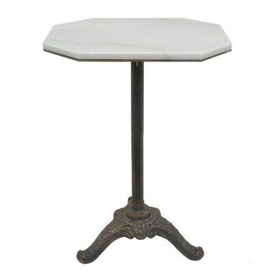 Sima Marble End Table