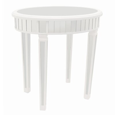 Gaspard End Table