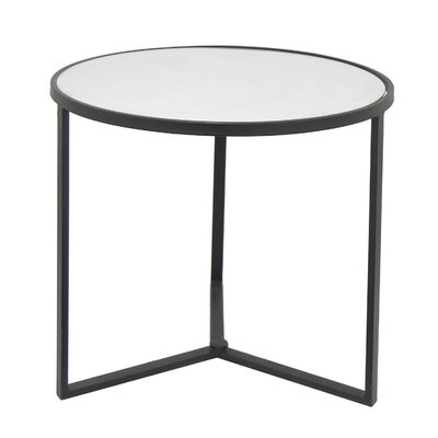 Wroblewski End Table