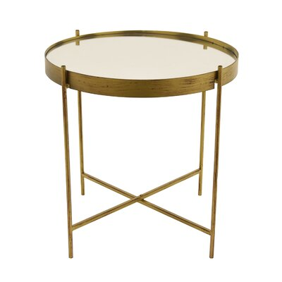 Bourgeois End Table