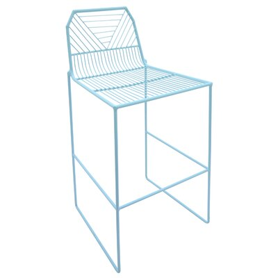 Prosser Metal Counter Stool