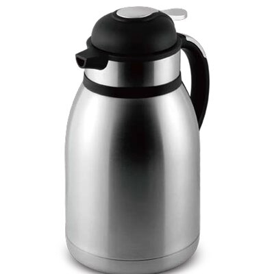 Passau Vacuum Insulated 10 Cup Thermal Coffee Carafe 050658